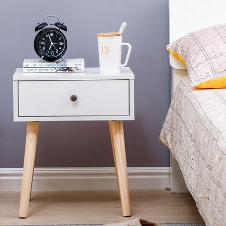 Bedside table buying guide