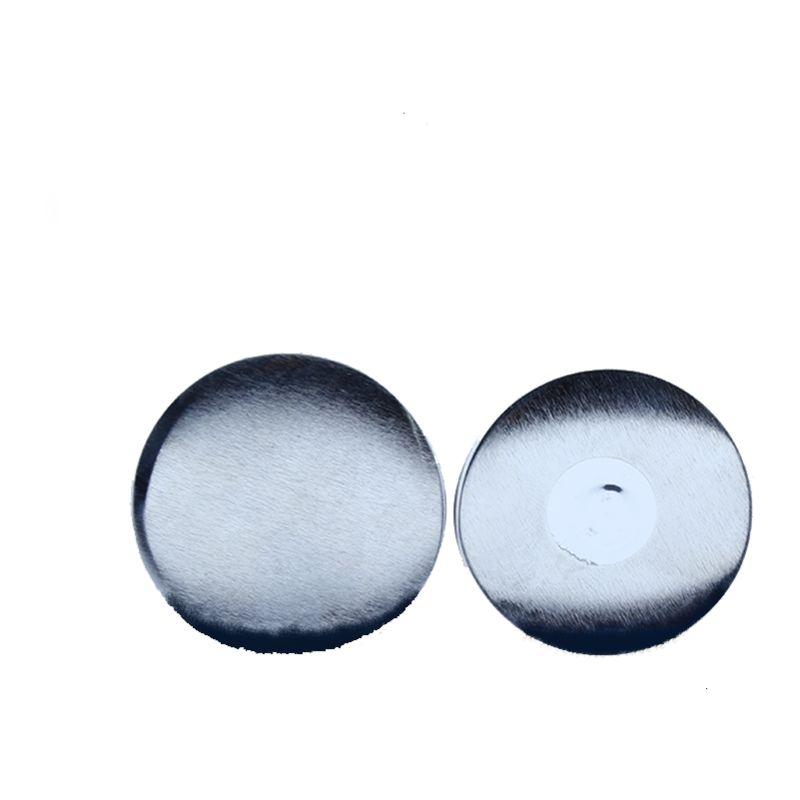 M2 natural DIN 125 40 piezas KADco/® Form A Arandelas planas de pl/ástico de nylon m/étricas blanco