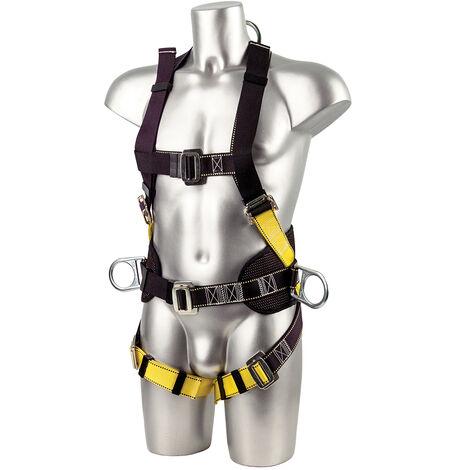 Imbracatura di sicurezza a due punti comfort plus - Portwest