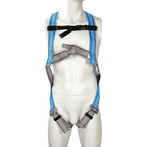 Imbracatura Di Sicurezza Anticaduta Ecoeimbracatura Di Sicurezza Anticaduta Ad Anello D-ring Per Attacco Dorsale