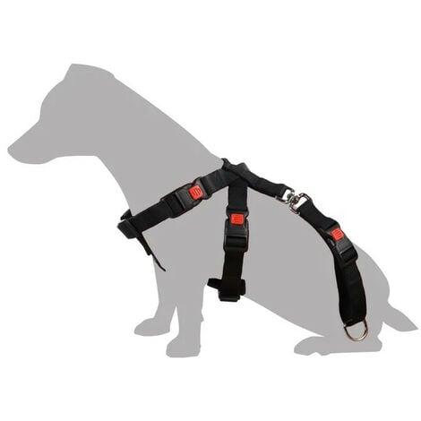 Imbracatura di sicurezza per auto - misura L / 50-70 cm per cani