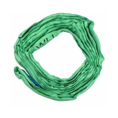 imbracatura rotonda senza fine 60 millimetri x 1m 2T