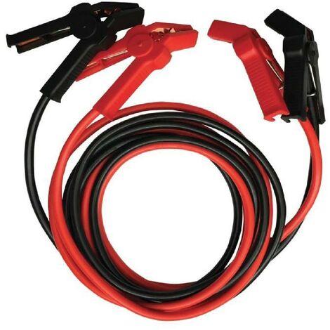 Cable de démarrage 35mm2 ROUGE au mètre