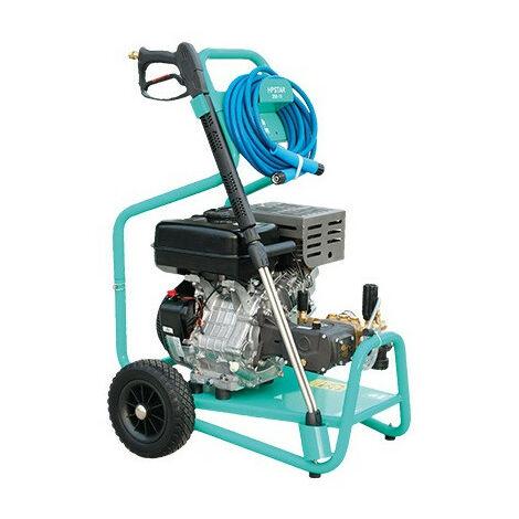Imer - Nettoyeur Haute Pression thermique Professionnel 14ch à essence 4 temps 250bars - HPSTAR 250-15
