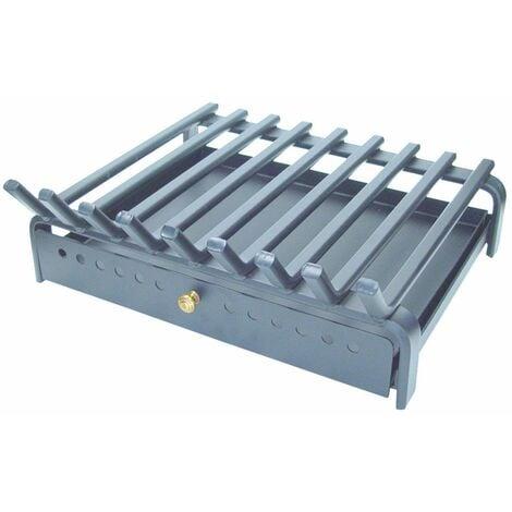 IMEX-10805-F Parrilla chimenea con cajon [imex-10805-F]