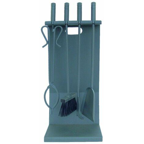 IMEX-12021-F Juego chimenea plano 4 piezas [imex-12021-F]