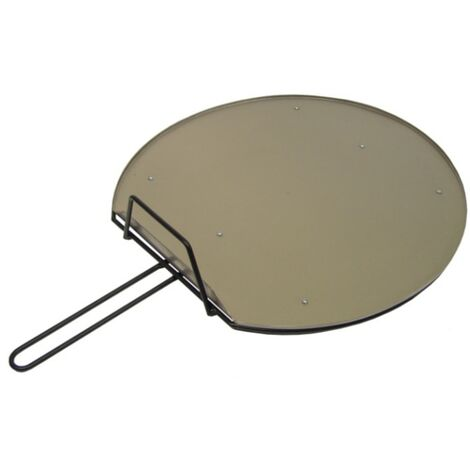 IMEX-70877 Plancha redonda inox diametro 70 cm [imex-70877]