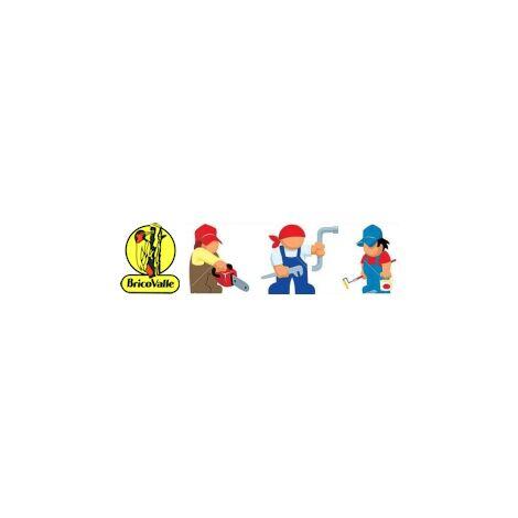 IMEX-71506 Cajon barbacoa para obra con elevador y parrilla cincada [imex-71506]