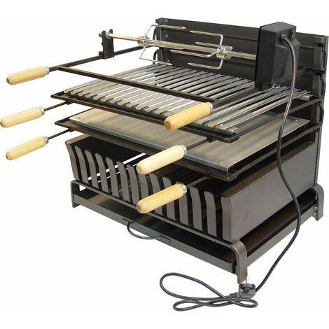 IMEX-71550 Cajon parrilla kit pollo [imex-71550]
