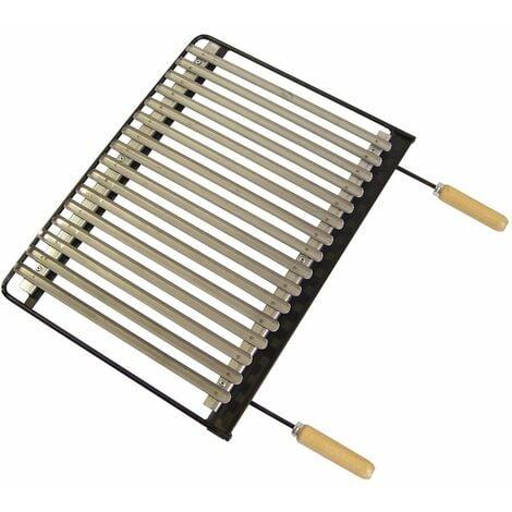 IMEX-71612 Parrilla de hierro ancho 66 cm [imex-71612]