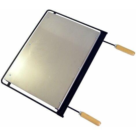 IMEX-71614 Plancha de hierro ancho 66 cm [imex-71614]