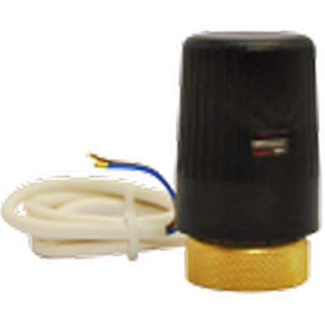 Imhotep Creation MTB0024A Electrothermal Motor Closed - out of voltage 24V
