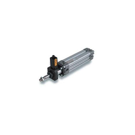 Imi Norgren PRA/182080/L4/200 Profile single acting cylinder with piston rod lock -