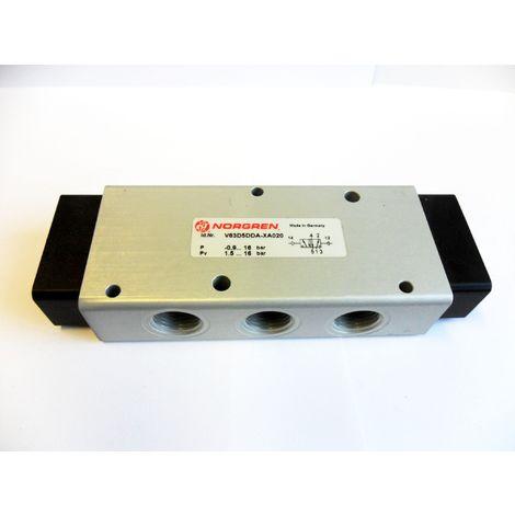 Imi Norgren V63D5DDA-XA020 actuator air valve