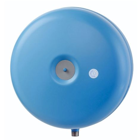 Imi Statico 50 Ltr Disc Expansion Vessel Blue 7101005
