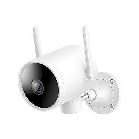 IMILAB EC3 PTZ WiFi Caméra Web extérieure 270 ° 1080P H.265 IP66 Alarme de vision nocturne AI Appel vocal Détection humanoïde CMSXJ25A