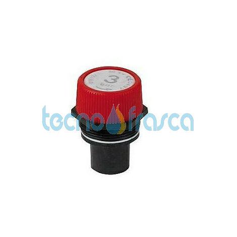 Immergas 1A316 Testa Valvola Di Sicurezza Compatibile 3 Bar Vre131