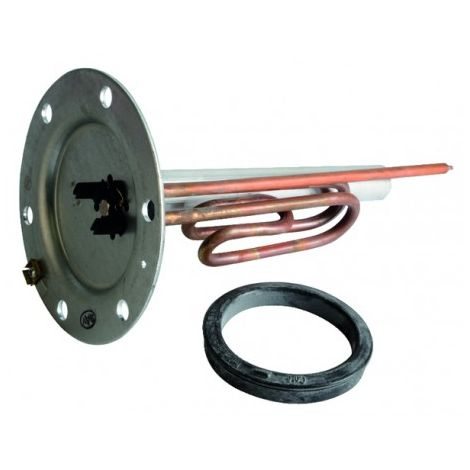 Immersion heater base 1650w mono - ATLANTIC : 099004
