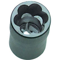 """Impact 3/8"""" Sq. Dr. Extractor Sockets"""
