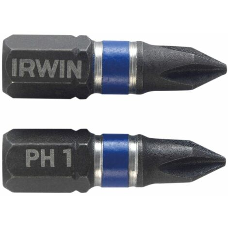 Impact Screwdriver Bits Phillips