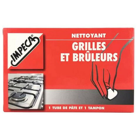 IMPECA Cleaner Grills and burners - 50g