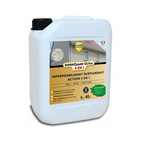 Imperguard ULTRA 4 en 1 - 5L - jusqu'à 40m²