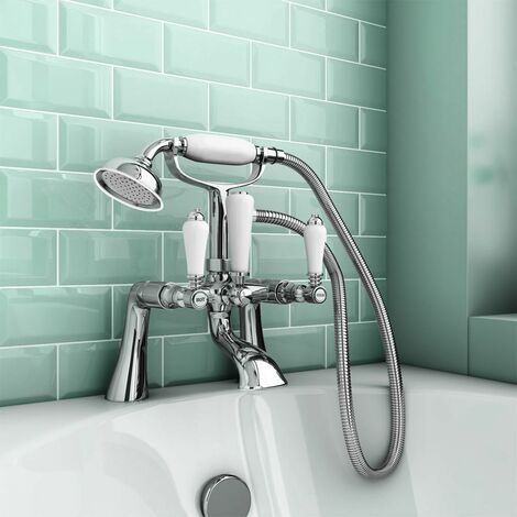 Imperior BATH SHOWER MIXER TAP