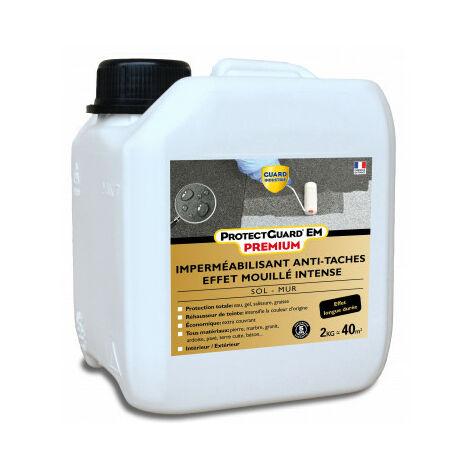 Imperméabilisant anti-tache effet mouillé - ProtectGuard EM 2L ou 5L