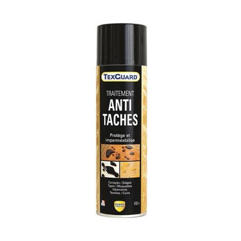 Imperméabilisant anti taches pour tissus TEXGUARD