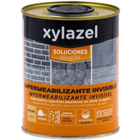 Impermeabilizante Invisible Xylazel