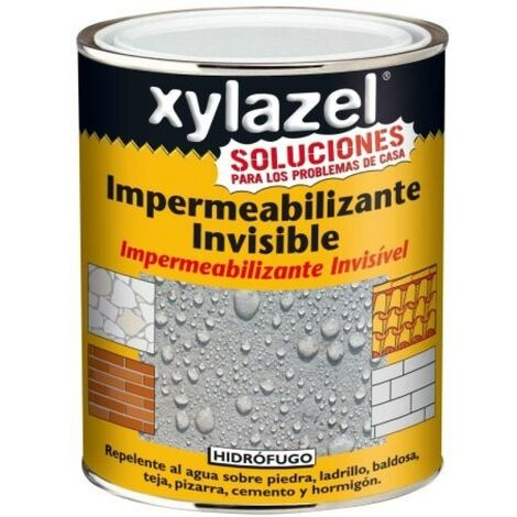 Impermeabilizante Invisible Xylazel