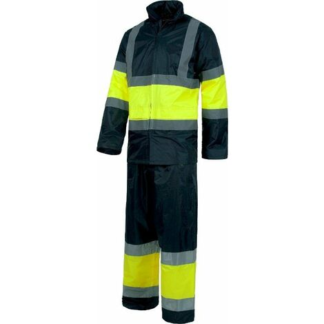 """main image of """"Impermeable Alta Visibilidad 8102S"""""""