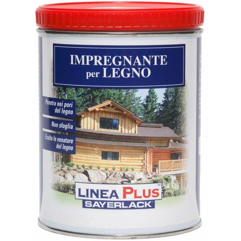 Image of Impregnante per legno Castagno 750 ml