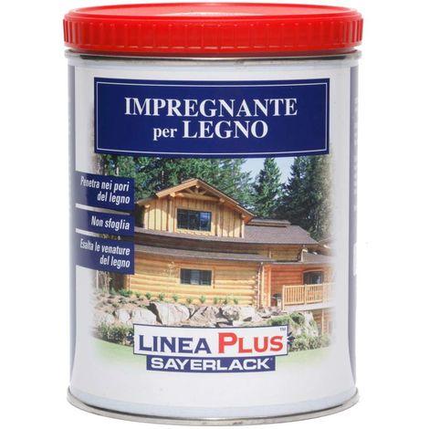 """main image of """"Impregnante per legno Douglas 2500 ml"""""""