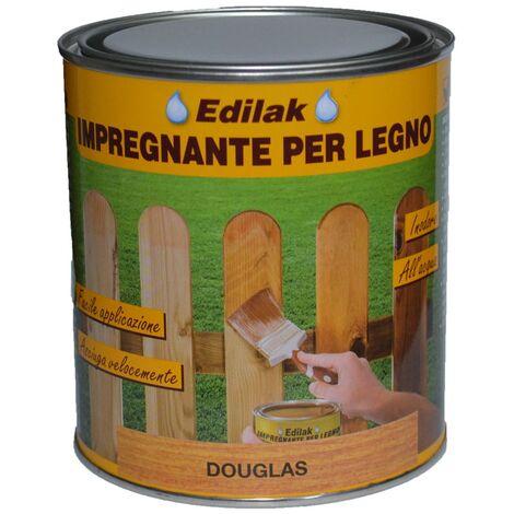 "main image of ""Impregnante per legno douglas edilak 750ml"""