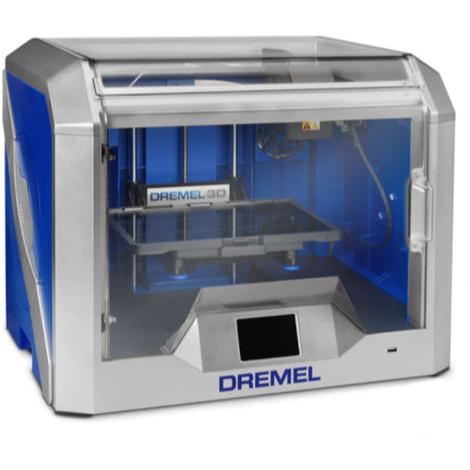 Impresora 3D DIGILAB 3D40 (3D40-01) Dremel