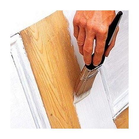 Por qué utilizar una pintura específica para madera de exterior