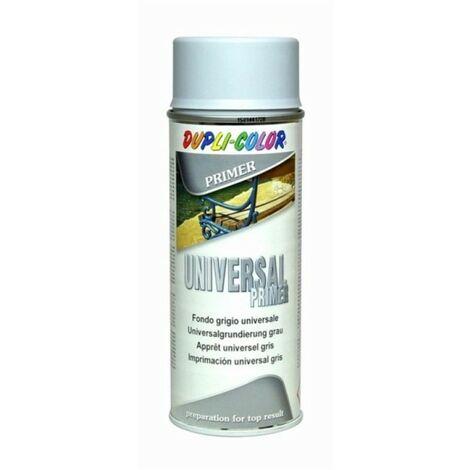 Imprimación en aerosol