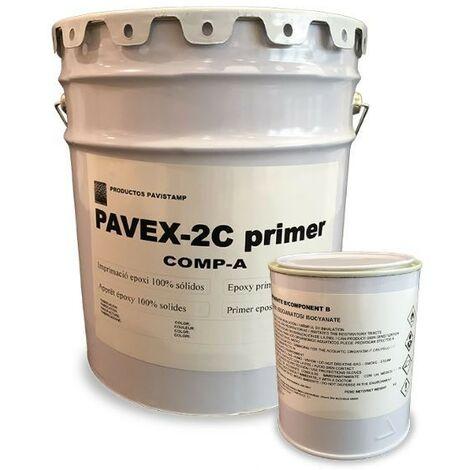 Imprimación expoxi Pavex 2C Primer