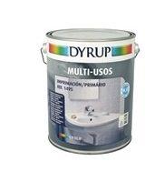Imprimación multiuso blanca Dyrup 750 ml