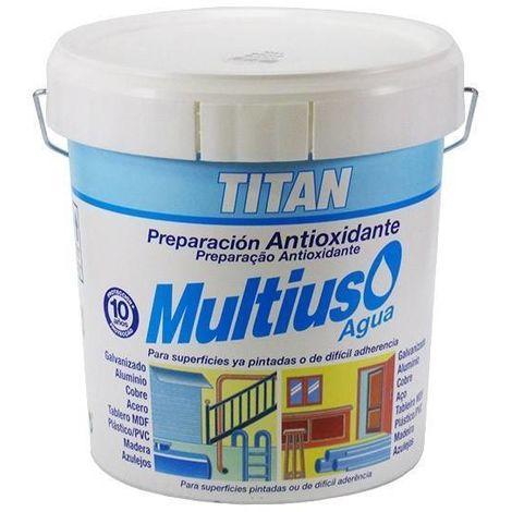 Imprimación Multiusos al Agua Titan