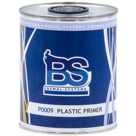 Imprimación Plásticos Incolora 1 L