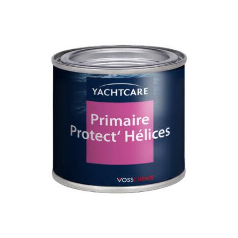 Imprimación protectora de las hélices de satén verde claro de YACHTCARE 250ml - Vert