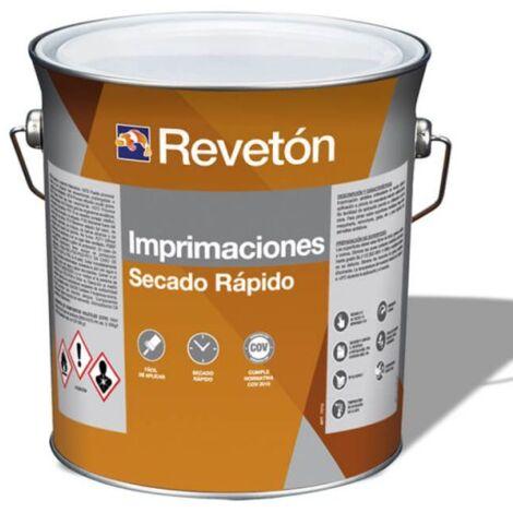IMPRIMACION SECADO RAPIDO 5 KG