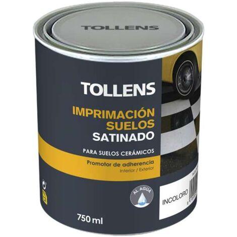 IMPRIMACION SUELOS AGUA INCOLORA 750 ML