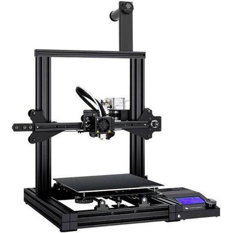 Imprimante 3D Anycubic Mega Zero PRAN-1004 1 pc(s)