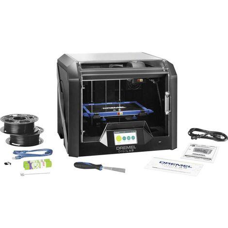 Imprimante 3D Dremel DigiLab 3D45 F0133D45JA 1 pc(s)