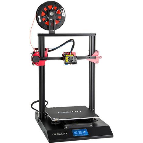 Imprimante 3D, Ecran Tactile Lcd Couleur