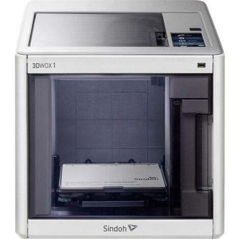 Imprimante 3D Sindoh 3DWOX 1 3DWOX1 1 pc(s)