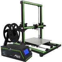 Imprimante 3D, Volume De Construction 220 * 270 * 300 Mm, Avec Carte Tf 8 Go